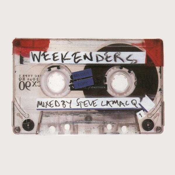Weekend Sound, musicón semanal para tus oídos.
