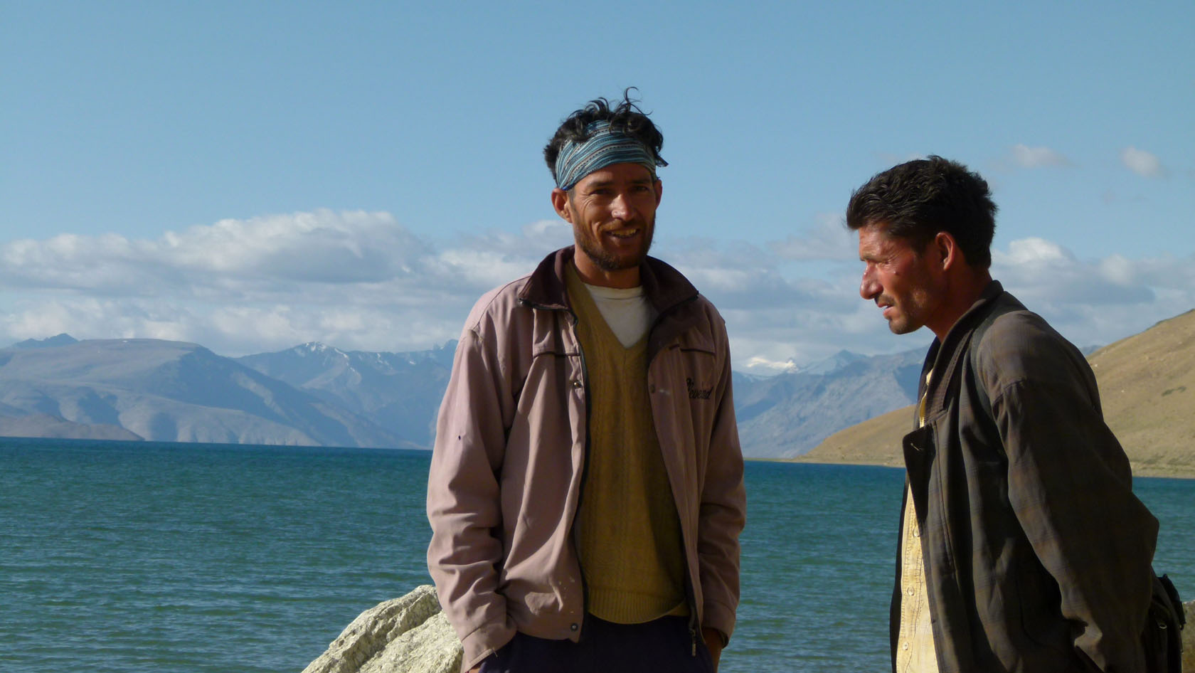 Ladakh El Pequeño Tíbet
