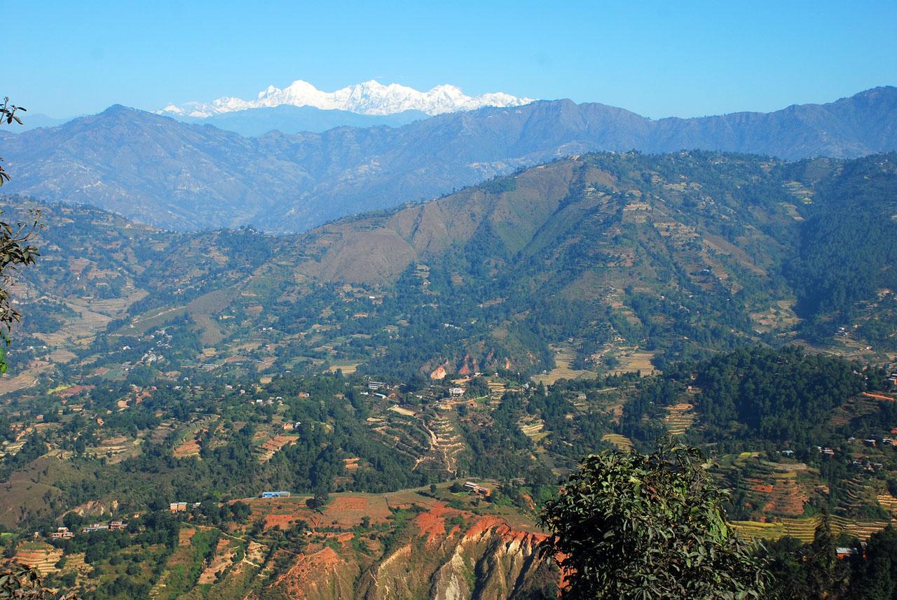 Valles Himalaya
