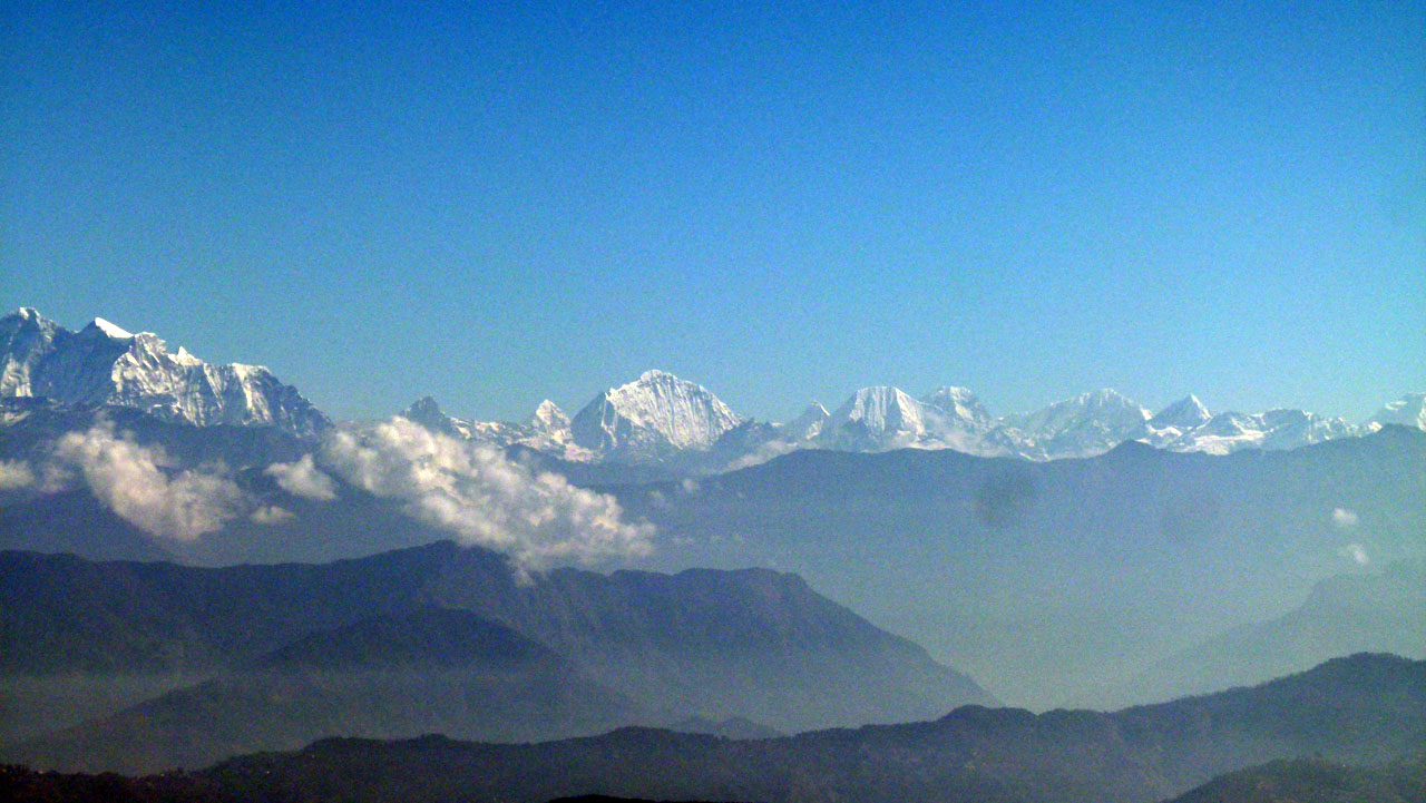 Everest zoom