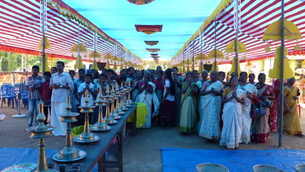Viajar a India por Daniel González, Kerala, Mayo de 2015.