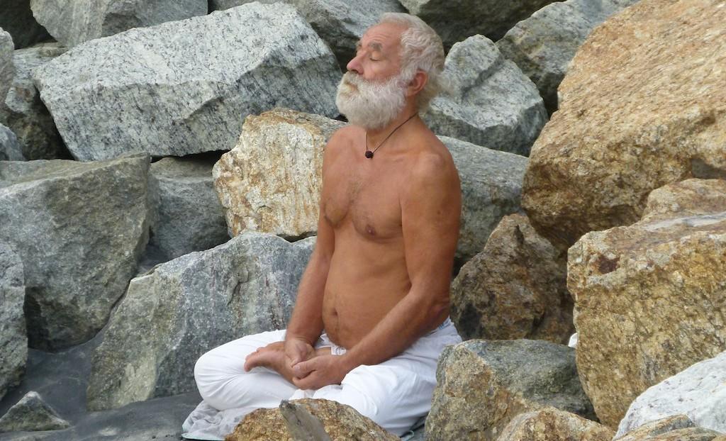 Viajes de vacaciones a India con Retiro de mente y cuerpo