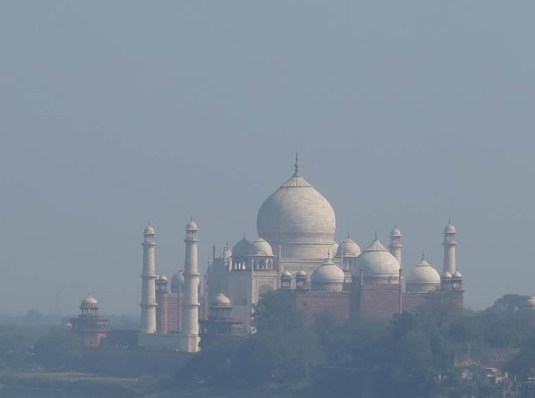 Viaje de Retiro en India, Goa y el triángulo de Oro