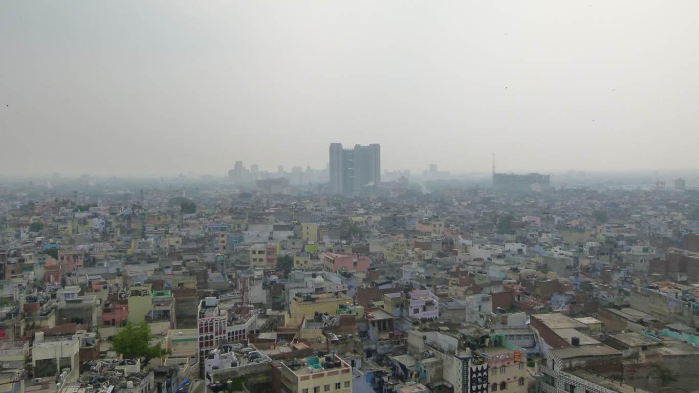 Los 7 sitios favoritos de Aventura en India en New Delhi