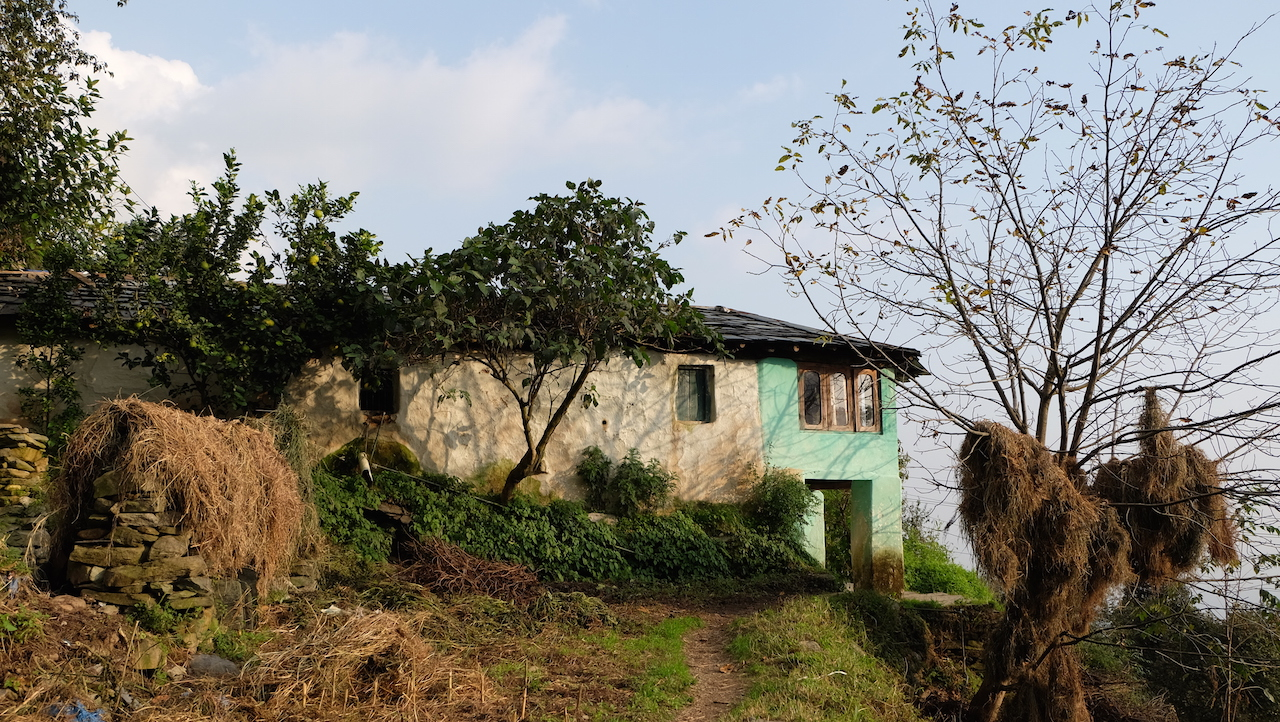 Retiro en India de yoga y meditación en Dharamsala