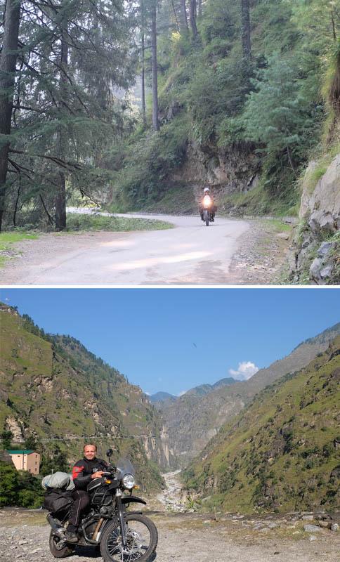 Aventura en India en Spiti