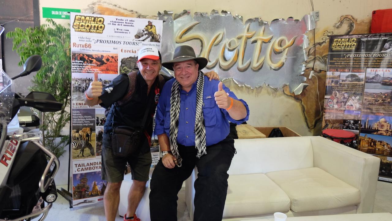 Expo Moto en Gualeguaychú