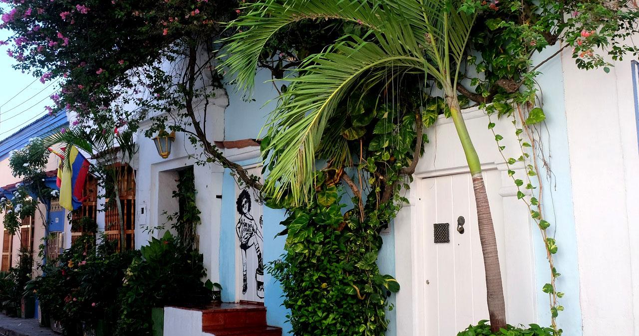 Colombia: Cartagena de Indias