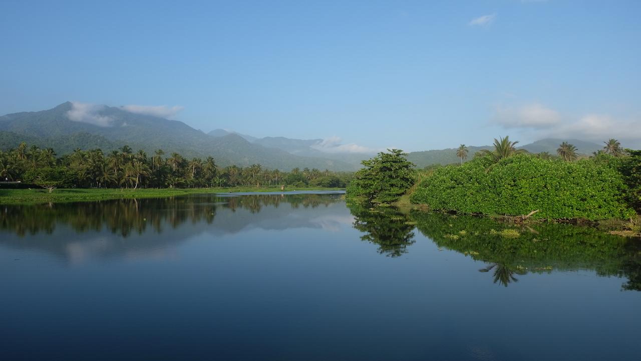 La Sierra Nevada de Santa Marta