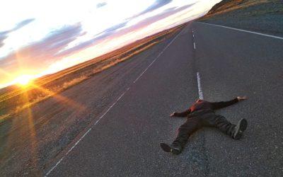 Argentina en moto: Rutas favoritas de grandes viajeros