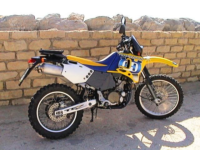 viajes en moto de Enduro Austral