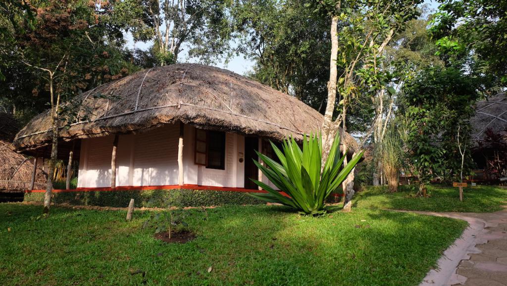 Spice Village, el Reino de la Especias del sur de India