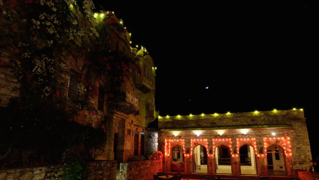Dadhikar Fort Alwar, Rajasthan rural