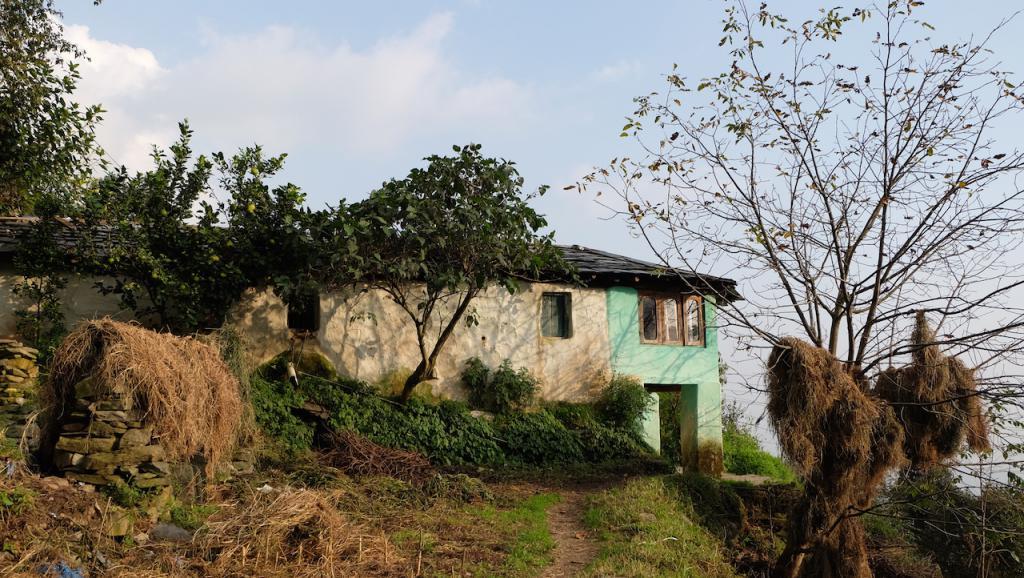 Retiro en India de yoga y meditación en Dharamshala