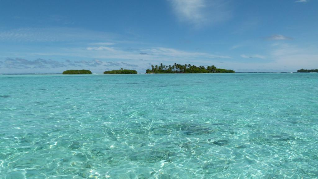Maldivas con mochila. Segunda parte