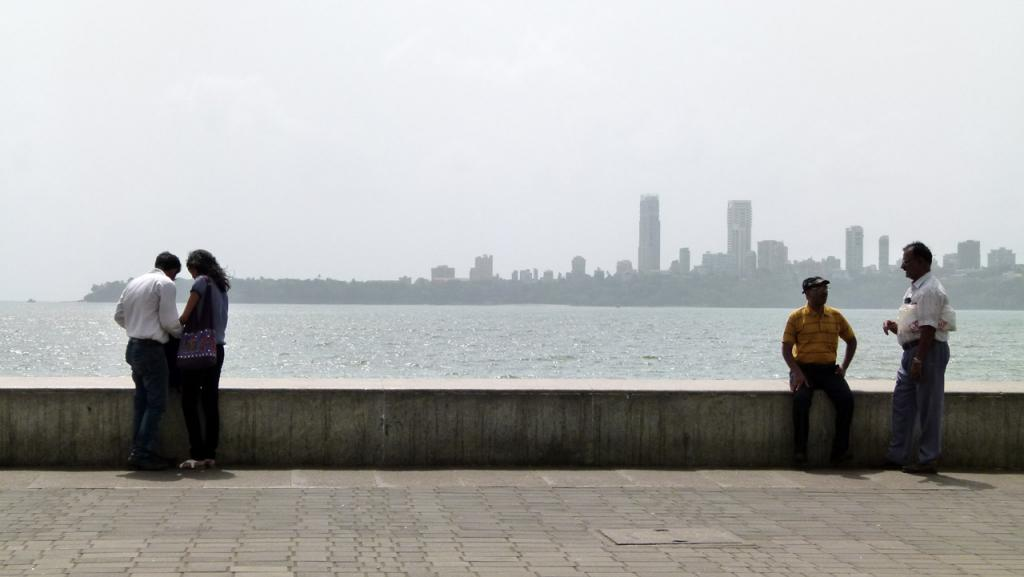 Bombay  (बंबई)
