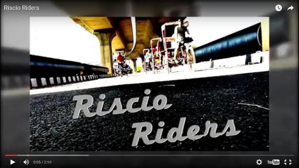 Riscio Riders